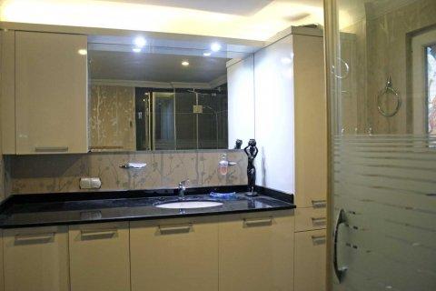 Продажа квартиры в Аланье, Анталья, Турция 4+1, 260м2, №1963 – фото 6