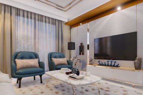 Продажа квартиры в Махмутларе, Анталья, Турция 1+1, 61м2, №2028 – фото 20
