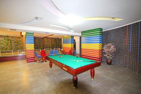 Продажа квартиры в Джикджилли, Анталья, Турция 2+1, 120м2, №1921 – фото 21