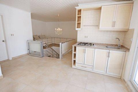 Продажа квартиры в Аланье, Анталья, Турция 3+1, 210м2, №1922 – фото 21