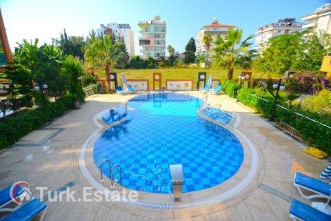 Продажа квартиры в Кестеле, Анталья, Турция 1+1, 70м2, №1913 – фото 5