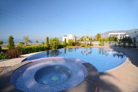 Продажа квартиры в Каргыджаке, Аланья, Анталья, Турция 2+1, 120м2, №2011 – фото 3