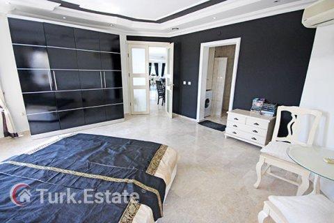 Продажа виллы в Махмутларе, Анталья, Турция 3+1, 250м2, №1915 – фото 25