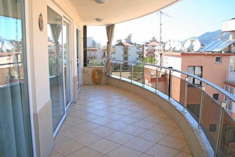 Продажа квартиры в Аланье, Анталья, Турция 4+1, 260м2, №1963 – фото 7