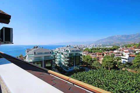 Продажа квартиры в Каргыджаке, Аланья, Анталья, Турция 3+1, 200м2, №2012 – фото 23
