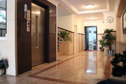 Продажа квартиры в Аланье, Анталья, Турция 4+1, 260м2, №1963 – фото 8
