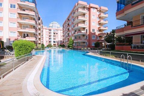 Квартира 3+1 в Махмутларе, Турция №1917 - 22