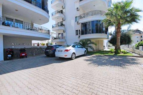 Продажа квартиры в Джикджилли, Анталья, Турция 2+1, 120м2, №2034 – фото 19
