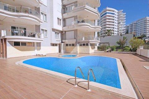 Продажа квартиры в Махмутларе, Анталья, Турция 2+1, 100м2, №1927 – фото 15