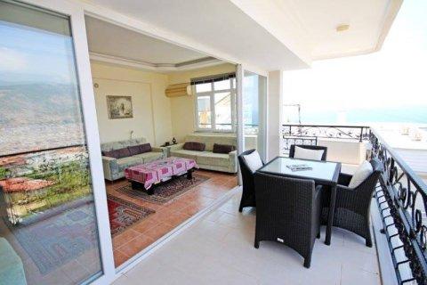 Продажа квартиры в Аланье, Анталья, Турция 3+1, 125м2, №1996 – фото 18