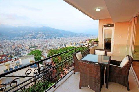 Продажа квартиры в Аланье, Анталья, Турция 3+1, 125м2, №1996 – фото 25