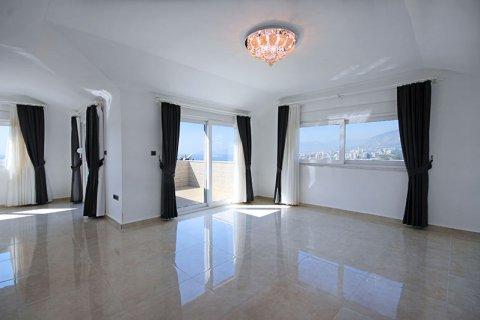Продажа квартиры в Каргыджаке, Аланья, Анталья, Турция 3+1, 200м2, №2012 – фото 26