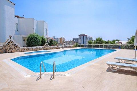 Квартира 2+1 в Махмутларе, Турция №2039 - 2