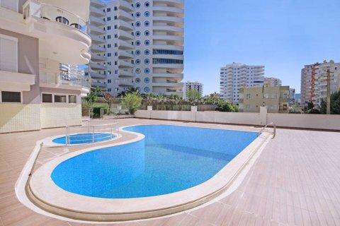 Продажа квартиры в Махмутларе, Анталья, Турция 2+1, 100м2, №1927 – фото 25
