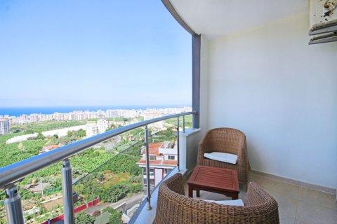 Продажа квартиры в Махмутларе, Анталья, Турция 2+1, 110м2, №1930 – фото 21
