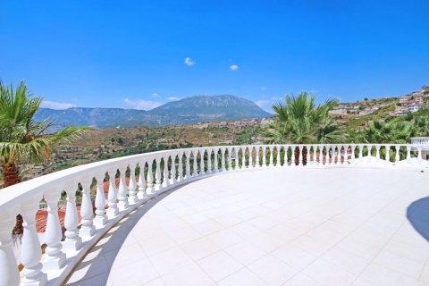Продажа виллы в Каргыджаке, Аланья, Анталья, Турция 3+1, 225м2, №2022 – фото 6