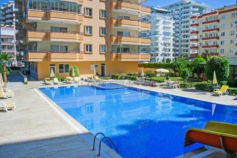 Продажа квартиры в Махмутларе, Анталья, Турция 2+1, 125м2, №1918 – фото 3