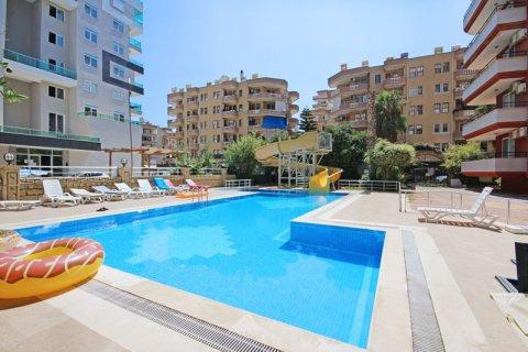 Квартира 2+1 в Махмутларе, Турция №1934 - 2