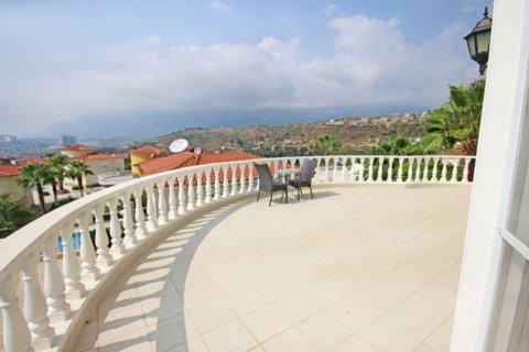 Продажа виллы в Каргыджаке, Аланья, Анталья, Турция 4+1, 225м2, №2023 – фото 8