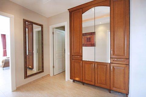 Продажа квартиры в Махмутларе, Анталья, Турция 3+1, 250м2, №1958 – фото 16
