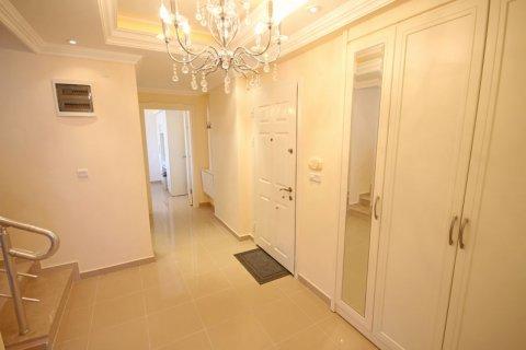 Продажа квартиры в Махмутларе, Анталья, Турция 3+1, 265м2, №1964 – фото 19