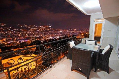 Продажа квартиры в Аланье, Анталья, Турция 3+1, 125м2, №1996 – фото 5
