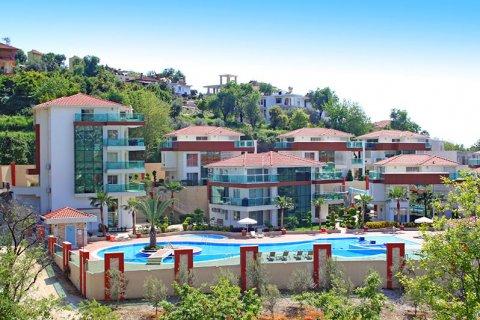 Продажа квартиры в Каргыджаке, Аланья, Анталья, Турция 2+1, 95м2, №2014 – фото 1