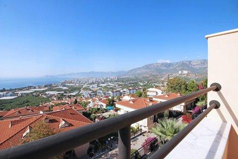 Продажа квартиры в Каргыджаке, Аланья, Анталья, Турция 3+1, 132м2, №2021 – фото 20