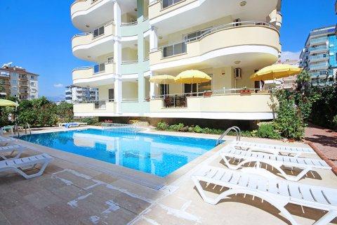 Продажа квартиры в Махмутларе, Анталья, Турция 2+1, 115м2, №2038 – фото 4
