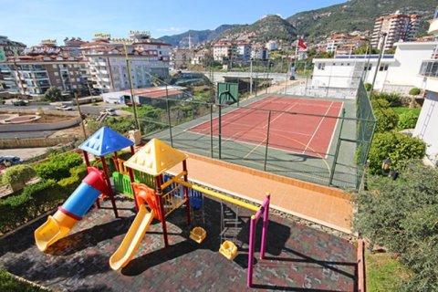 Продажа квартиры в Джикджилли, Анталья, Турция 2+1, 120м2, №1921 – фото 28