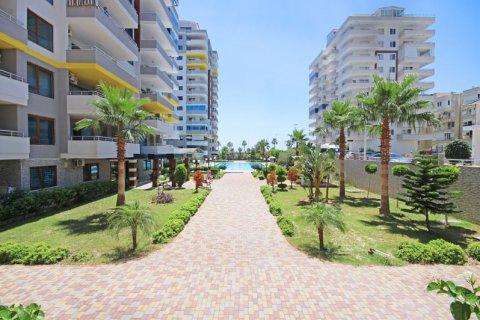 Продажа квартиры в Махмутларе, Анталья, Турция 2+1, 110м2, №1923 – фото 21
