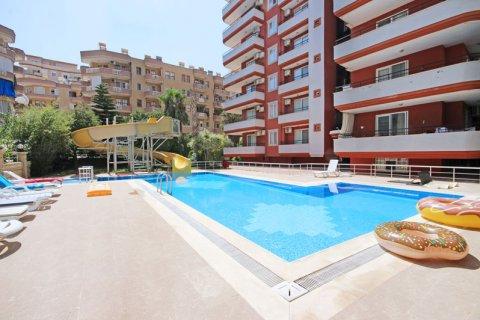 Продажа квартиры в Махмутларе, Анталья, Турция 2+1, 120м2, №1934 – фото 3