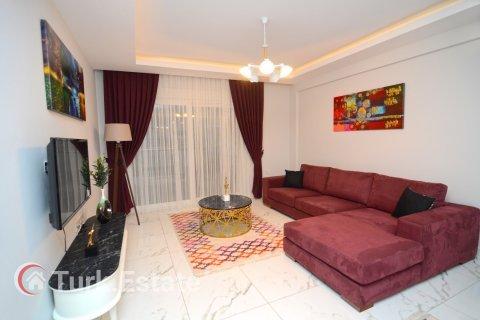 Продажа квартиры в Махмутларе, Анталья, Турция 1+1, 80м2, №1900 – фото 9