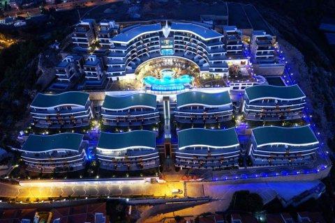 Продажа квартиры в Конаклы, Анталья, Турция 1+1, 65м2, №2033 – фото 5