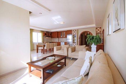 Продажа квартиры в Махмутларе, Анталья, Турция 3+1, 150м2, №1917 – фото 9