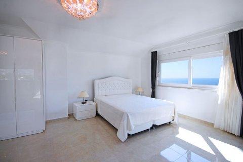 Продажа квартиры в Каргыджаке, Аланья, Анталья, Турция 3+1, 200м2, №2012 – фото 17