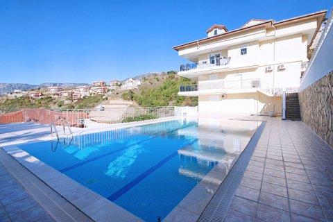 Квартира 3+1 в Аланье, Турция №2037 - 3