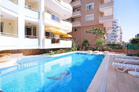 Продажа квартиры в Махмутларе, Анталья, Турция 2+1, 115м2, №2038 – фото 3