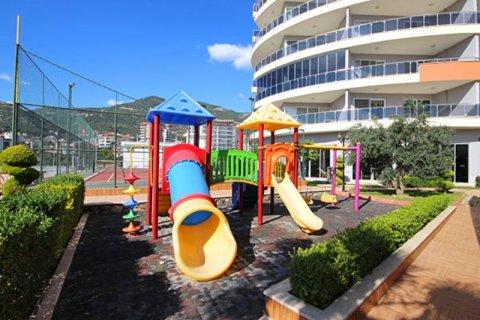 Продажа квартиры в Джикджилли, Анталья, Турция 2+1, 120м2, №1921 – фото 26