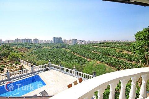 Продажа виллы в Махмутларе, Анталья, Турция 3+1, 250м2, №1915 – фото 10