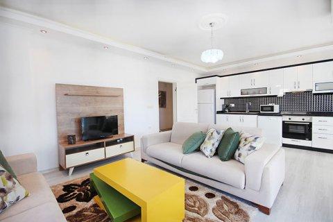 Продажа квартиры в Махмутларе, Анталья, Турция 2+1, 100м2, №1953 – фото 23