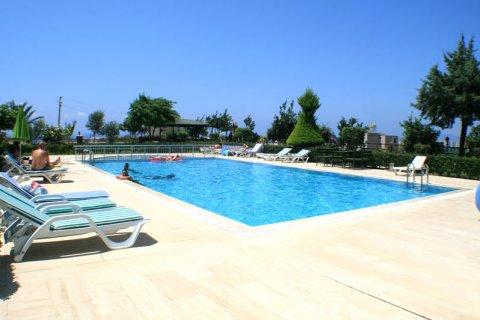 Продажа квартиры в Махмутларе, Анталья, Турция 2+1, 110м2, №1916 – фото 14