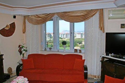 Продажа квартиры в Махмутларе, Анталья, Турция 2+1, 125м2, №1918 – фото 7