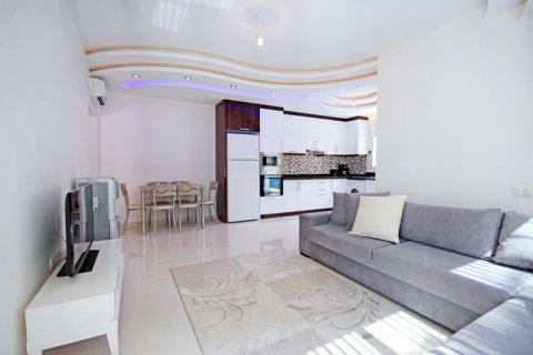 Продажа квартиры в Махмутларе, Анталья, Турция 1+1, 105м2, №1925 – фото 6