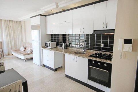 Продажа квартиры в Махмутларе, Анталья, Турция 2+1, 100м2, №1927 – фото 21