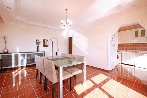 Продажа квартиры в Махмутларе, Анталья, Турция 4+1, 210м2, №1960 – фото 12