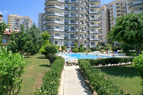 Продажа квартиры в Махмутларе, Анталья, Турция 2+1, 110м2, №1930 – фото 17