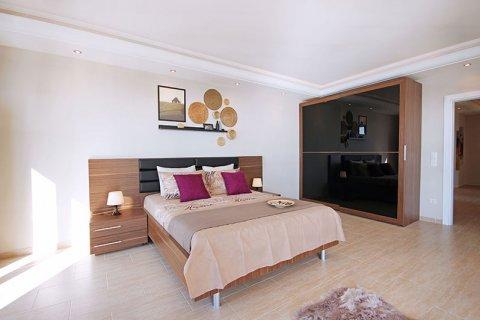 Продажа квартиры в Махмутларе, Анталья, Турция 3+1, 250м2, №1958 – фото 25