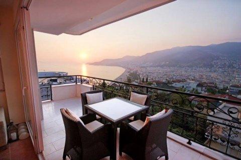 Продажа квартиры в Аланье, Анталья, Турция 3+1, 125м2, №1996 – фото 19