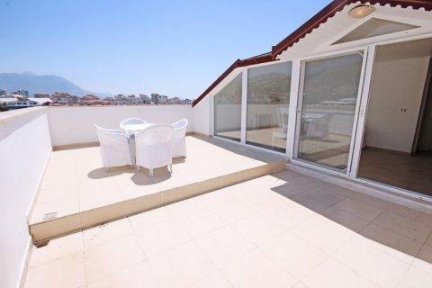 Продажа квартиры в Аланье, Анталья, Турция 3+1, 210м2, №1922 – фото 24
